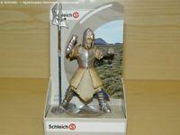 Schleich 70113 - Greifenritter mit Stabwaffe - Neuware