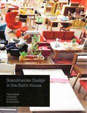 Buch Book Scandinavian Design In The Dolls House 1950-2000 Puppenhaus Lundby Sch