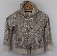 Teenie Weenie Preppy Teddy Bear Korean Zip Up Sweater Hoodie FL