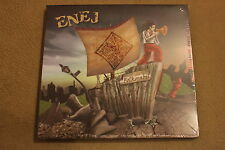 Enej - Folkorabel CD - POLISH RELEASE
