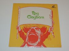 ROY CLAYBORN self titled Lp RECORD GUINESS GNS 36066 COUNTRY RARE
