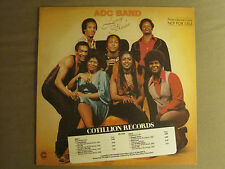 ADC BAND LONG STROKE LP ORIG '78 COTILLION PROMO COPY FUNK DISCO SOUL BREAKS NM-