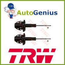 Coppia Ammortizzatori Anteriori KIA SPORTAGE 2.0 TD 4WD 97>03 TRW JGS163T