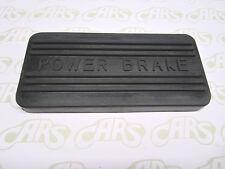 1957-1958 Buick Brake Pedal Cover | Power Brake | Century Roadmaster Special