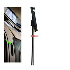 Pillar Mount Antenna Mast Black For Toyota Hilux Vigo Pickup SR5 2005 2005-2015