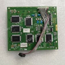 New listing 1Pc lcd display screen panel For Kronos 4500 Time Clock Ew50107Flyu Replacement