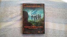 Terraformars - DVD - Como nueva
