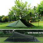 Swag tent with inner camping waterproof Mountaineering Hike bivouac bivy sack