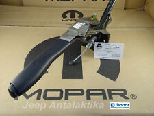 Parking Brake Control Jeep Cherokee XJ 97-01 52078943AC New OEM Mopar