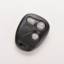 3Button Remote Entry Keyless Key Fob Shell Replacement For GM 16245100 29 Case E