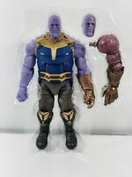 Marvel Legends Avengers Children of Thanos Amazon Exclusive Thanos Only Figure