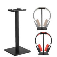 Universal Headset Earphone Stand Holder Desk Display Bracket Desk Rack Hanger