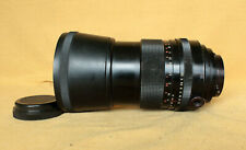 Sonnar 180/2.8 180mm MC Carl Zeiss tele lens for Pentacon 6 Kiev 60 CLA