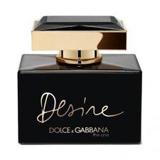 Dolce&gabbana the One Eau de parfum 75 ml Woman