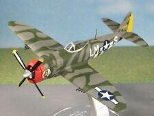 CORGI WARBIRDS P-47D Thunderbolt~Col. Schilling 1944~WB99607