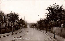 Wallington. Grosvenor Avenue in Trotter's Photo Series.