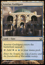 MTG 2x AZORIUS GUILDGATE - CANCELLO DELLA GILDA AZORIUS - RTR - MAGIC