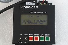 DBS KOREA HIGHQ-CAM WITH ROTARY ENCODER KBE56-S8192GKD01