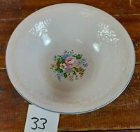 Vegetable Serving Bowl Victorian Rose Tabletops Unlimited Dinnerware China