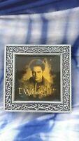Twilight Saga NECA Square Metal Collectable Jewelry Box