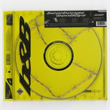 Beerbongs & Bentleys by Post Malone (Cd, Apr-2018, Republic) - New - Free Ship