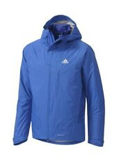 adidas Men's Terrex Swift Padded CPS Jacket,Blue