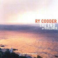 COODER RY: END OF VIOLENCE (SCORE) / O.S.T. [CD]