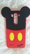 ES- PHONECASEONLINE COVER MICKEY PER LG G3 MINI