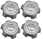 2003-2009 Toyota 4Runner 69430 17x7.5 6 Spoke Aluminum Wheel Center Cap