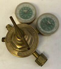 Victor Equipment Company Oxygen Pressure Regulator CSR 450D