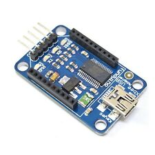 BTBee/Bluetooth Bee USB to Serial port Adapter FT232RL Compatible Xbee Arduino