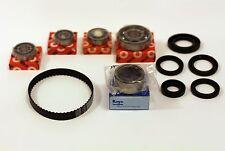 G60 Kompressormotoren Rebuild Service Kit FAG Torrington Lager Öldichtungen Gürtel