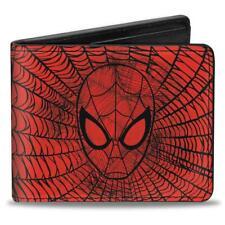 Wallet Marvel Comics Spider-Man SPDQ
