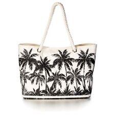Avon stampa di palma Borsa Spiaggia Nuovo in Confezione ideale per le vacanze/REGALO (55)