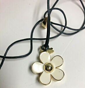 MARC JACOBS Perfume Solid Necklace DAISY - Full