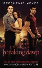 Breaking Dawn (The Twilight Saga) by Meyer, Stephenie