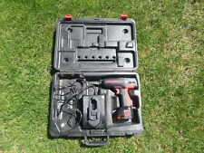 SNAP ON CT3110HP 3/8 CORDLESS IMPACT CT3110 HP WRENCH WITH CASE AND CHARGER