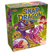 T73000 TOMY Snap Dragon Kids Childrens Action Family Table Top Game for Ages 4+