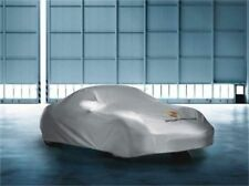 New Genuine Porsche 911 Turbo OEM Outdoor Car Cover 2009-2012 2nd Generation