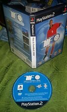 TIFO THIS IS FOOTBALL 2002 - PS2 PLAYSTATION 2 RARO PAL PRIMA STAMPA