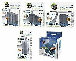 Superfish Filter Cartridges for Aqua Flow 100 - Easy Click - Pack of 2