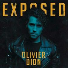 DION OLIVIER: EXPOSED :CD: