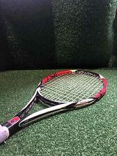 "Wilson (K) Six.one 95 Tennis Racket, 27"", 4 3/8"""