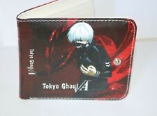 Tokyo Ghoul Anime Wallet ! High quality Uk seller Fast delivery!