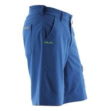 Huk Performance Fishing Nxtlvl Shorts XXXL Dark Blue H2000011DBLXXXL