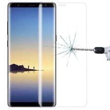 0,3 Mm H9 Doblado Duro Vidrio Transparente Lámina para Samsung Galaxy Note 8