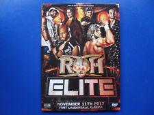ROH - Elite (1 DVD)