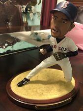 Nomar Garciaparra Boston Red Sox Memory Company Bobble Head Figure