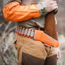 Peregrine Field Gear Quick Shot Shotgun Rifle Holster Shell Belt Blaze New!