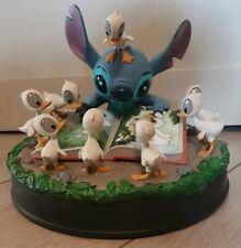 Med Figurine Stitch Disneyland Paris.